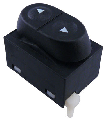 Picture of 11P28 Door Window Switch  By ACDELCO PROFESSIONAL CANADA
