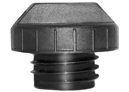 Picture of 12F46 Fuel Tank Cap  By ACDELCO PROFESSIONAL CANADA