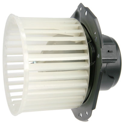 Picture of 15-80173 HVAC Blower Motor  By ACDELCO PROFESSIONAL CANADA