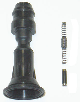 Picture of 16082 Direct Ignition Coil Boot  By ACDELCO PROFESSIONAL CANADA