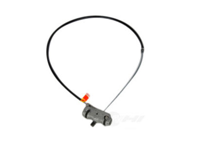 Picture of 10391699 Parking Brake Cable  By ACDELCO GM ORIGINAL EQUIPMENT CANADA