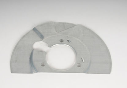 Picture of 15001400 Brake Dust Shield  By ACDELCO GM ORIGINAL EQUIPMENT CANADA