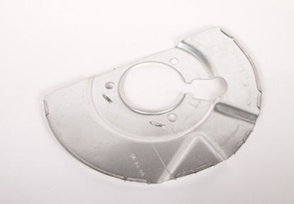 Picture of 15001401 Brake Dust Shield  By ACDELCO GM ORIGINAL EQUIPMENT CANADA