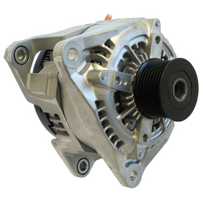 Picture of 334-2853 Reman Alternator  By ACDELCO PROFESSIONAL CANADA