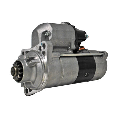 Picture of 336-2101 Reman Starter Motor  By ACDELCO PROFESSIONAL CANADA