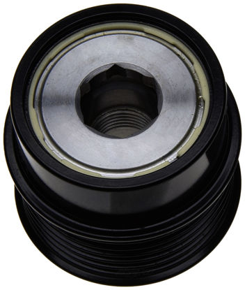 Picture of 37018P Alternator Decoupler Pulley  By ACDELCO PROFESSIONAL CANADA