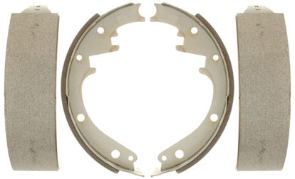 Picture of 14473B Bonded Drum Brake Shoe  By ACDELCO ADVANTAGE CANADA