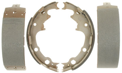 Picture of 14538B Bonded Drum Brake Shoe  By ACDELCO ADVANTAGE CANADA