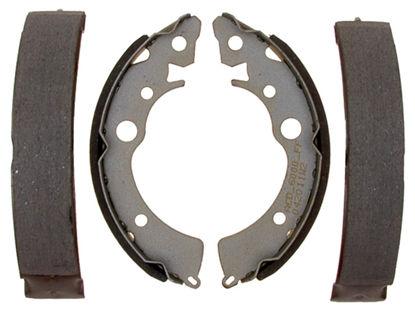 Picture of 14546B Bonded Drum Brake Shoe  14546B 0