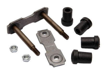 Picture of 45G13007 Leaf Spring Shackle  By ACDELCO PROFESSIONAL CANADA