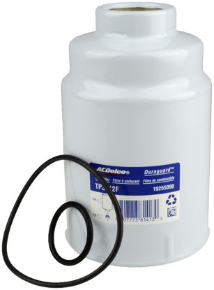 Picture of TP3012F Durapack Fuel Filter Kit  By ACDELCO PROFESSIONAL CANADA