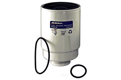 Picture of TP3018 Fuel Filter  By ACDELCO PROFESSIONAL CANADA