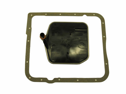 Picture of TF235 Automatic Transmission Fluid Filter Kit  By ACDELCO PROFESSIONAL CANADA