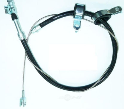 Picture of 25068 Stainless Steel Brake Cable  By ABSCO
