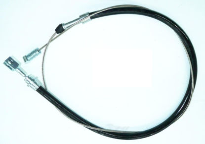 Picture of 25069 Stainless Steel Brake Cable  By ABSCO