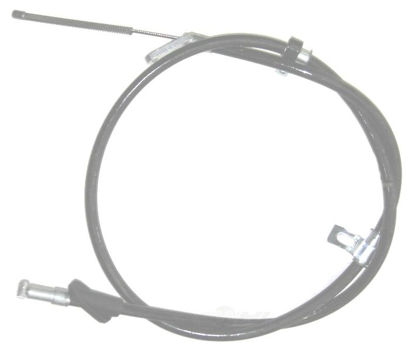 Picture of 27182 Stainless Steel Brake Cable  By ABSCO