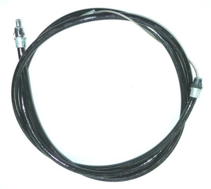 Picture of 7957 Stainless Steel Brake Cable  By ABSCO