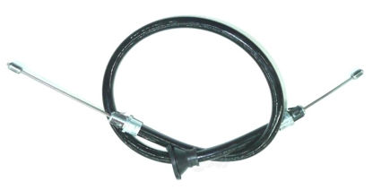 Picture of 8351 Stainless Steel Brake Cable  By ABSCO