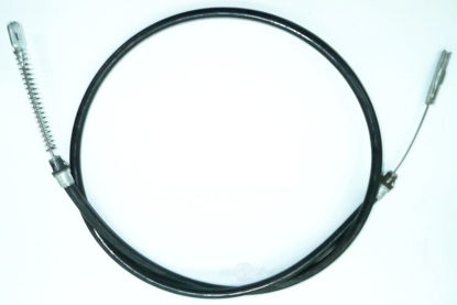 Picture of 8356 Stainless Steel Brake Cable  By ABSCO
