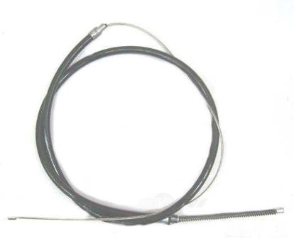 Picture of 8358 Stainless Steel Brake Cable  By ABSCO