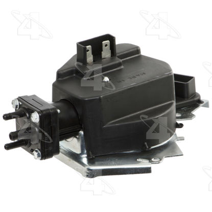 Picture of 172212 Washer pump  By ACI/MAXAIR