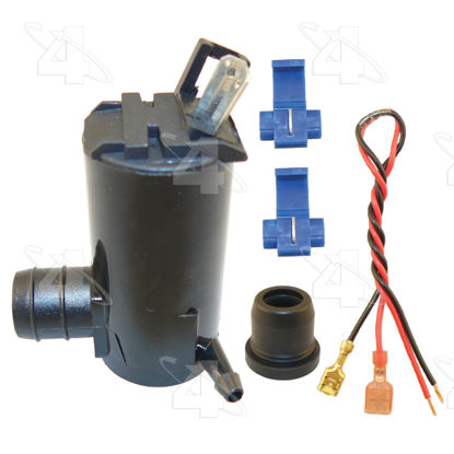 Picture of 172870 Washer pump  By ACI/MAXAIR