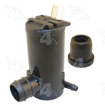 Windshield Washer Pump Parts Master 174922
