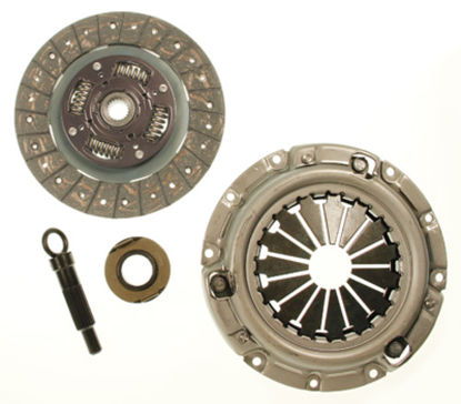 Picture of 05-048 OE Plus Clutch Kit  By RHINOPAC/AMS