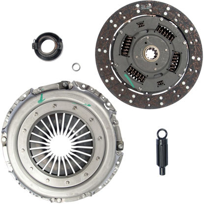 Picture of 05-224 Premium Clutch Kit  By RHINOPAC/AMS