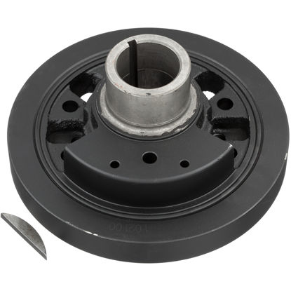 Picture of 102100 Engine Harmonic Balancer  By ATP