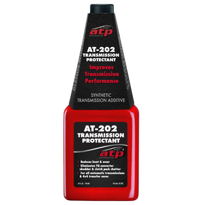 Picture of AT-202 Automatic Transmission Fluid Synthetic Protectant  By ATP