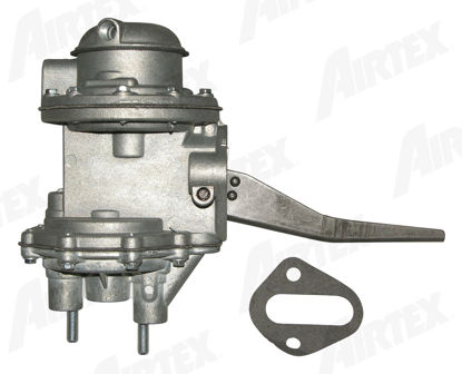 Picture of 4206 Mechanical Fuel Pump  By AIRTEX AUTOMOTIVE DIVISION