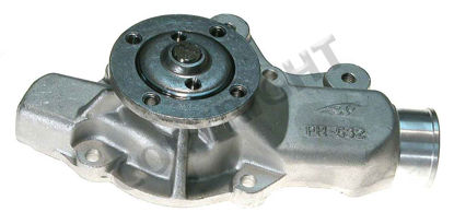 Picture of AW3412 Engine Water Pump  By AIRTEX AUTOMOTIVE DIVISION