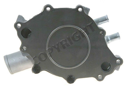 Picture of AW4038H Engine Water Pump  By AIRTEX AUTOMOTIVE DIVISION
