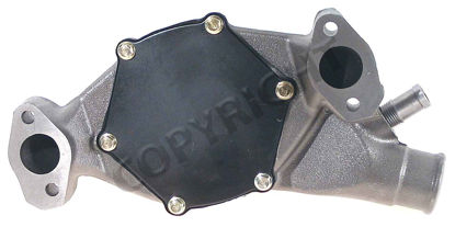 Picture of AW984 Engine Water Pump  By AIRTEX AUTOMOTIVE DIVISION