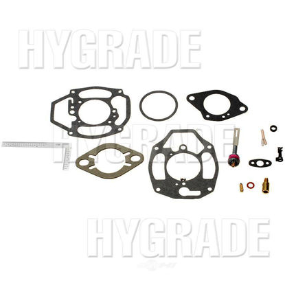 Picture of 123A Carburetor Repair Kit  By STANDARD MOTOR PRODUCTS