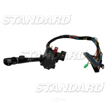 Picture of CBS-1038 Cruise Control Switch  By STANDARD MOTOR PRODUCTS