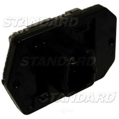 Picture of RU-710 HVAC Blower Motor Resistor  By STANDARD MOTOR PRODUCTS