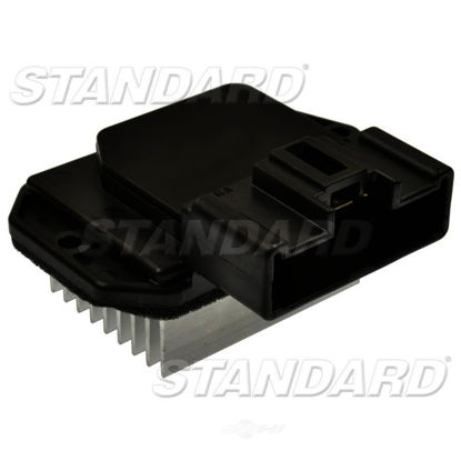 Picture of RU932 HVAC Blower Motor Resistor  By STANDARD MOTOR PRODUCTS