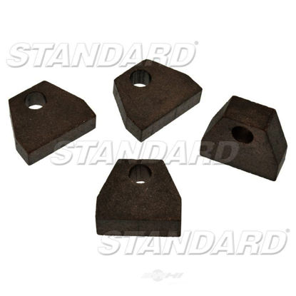 Picture of RX-60 Starter Brush Set  By STANDARD MOTOR PRODUCTS