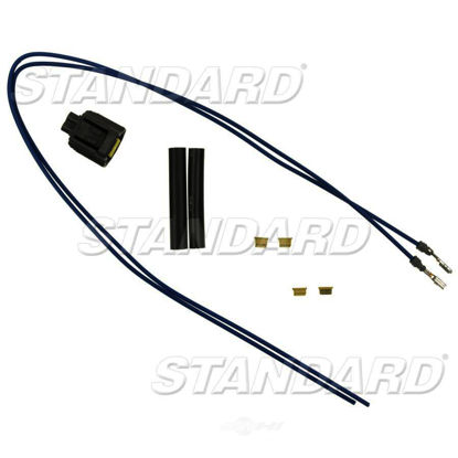 Picture of S-2081 Air Charge Temperature Sensor Connector  By STANDARD MOTOR PRODUCTS