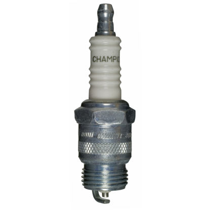 Picture of 11 Copper Plus Spark Plug  By CHAMPION SPARK PLUGS