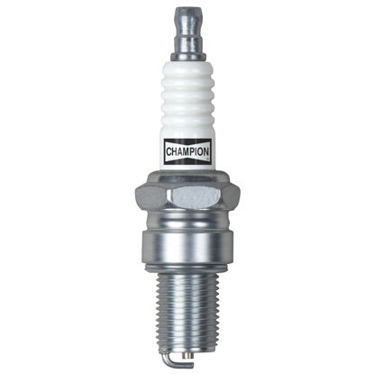 Picture of 123 Copper Plus Spark Plug  By CHAMPION SPARK PLUGS