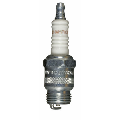 Picture of 129 Copper Plus Spark Plug  By CHAMPION SPARK PLUGS