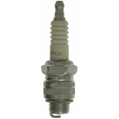 Picture of 871 Copper Plus Spark Plug  By CHAMPION SPARK PLUGS