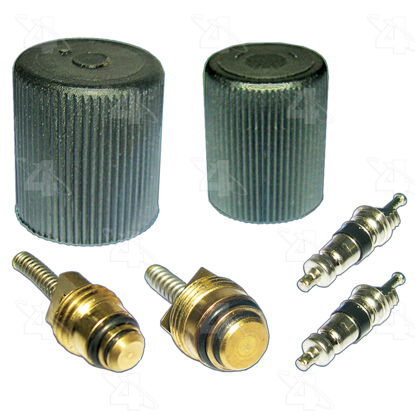 Picture of 26779 AC System Seal Kit  By FOUR SEASONS