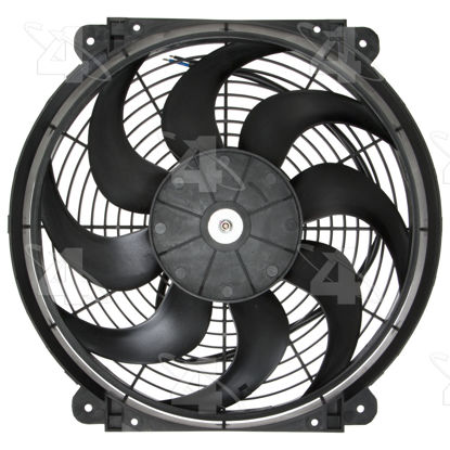 Picture of 36897 Electric Fan Kit  By FOUR SEASONS