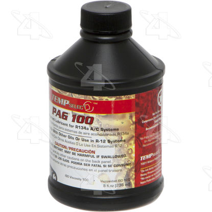 Picture of 59002 PAG Oil  By FOUR SEASONS