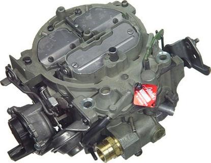 Picture of C9526 Carburetor  By AUTOLINE PRODUCTS LTD