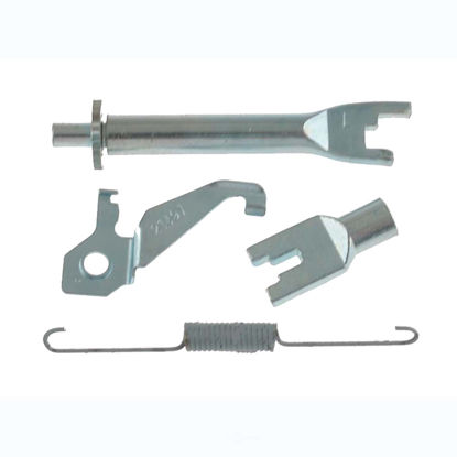 Picture of 12536 Drum Brake Self Adjuster Repair Kit  By CARLSON QUALITY BRAKE PARTS
